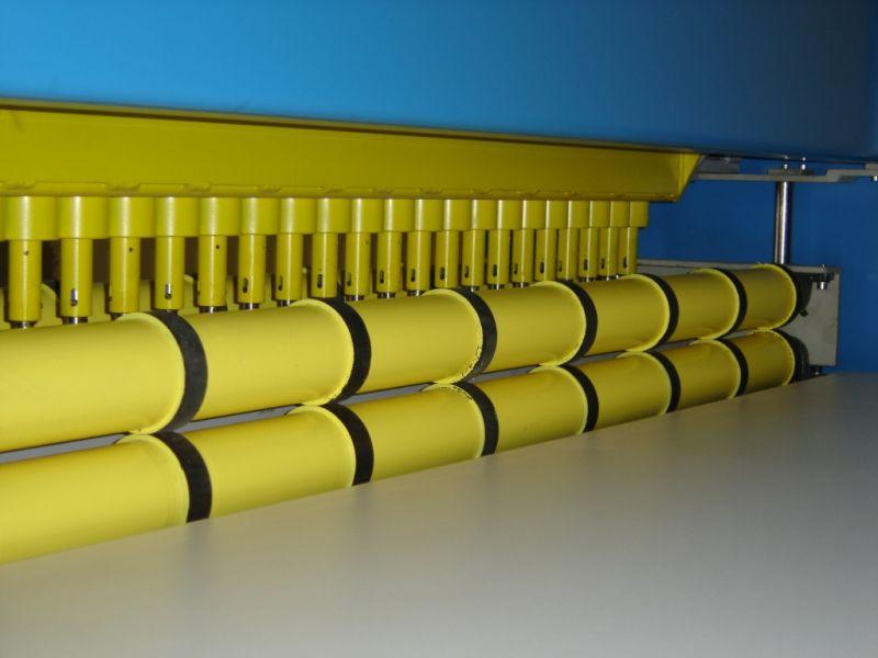 Automatic polisher PA2001 « Automatic polisher